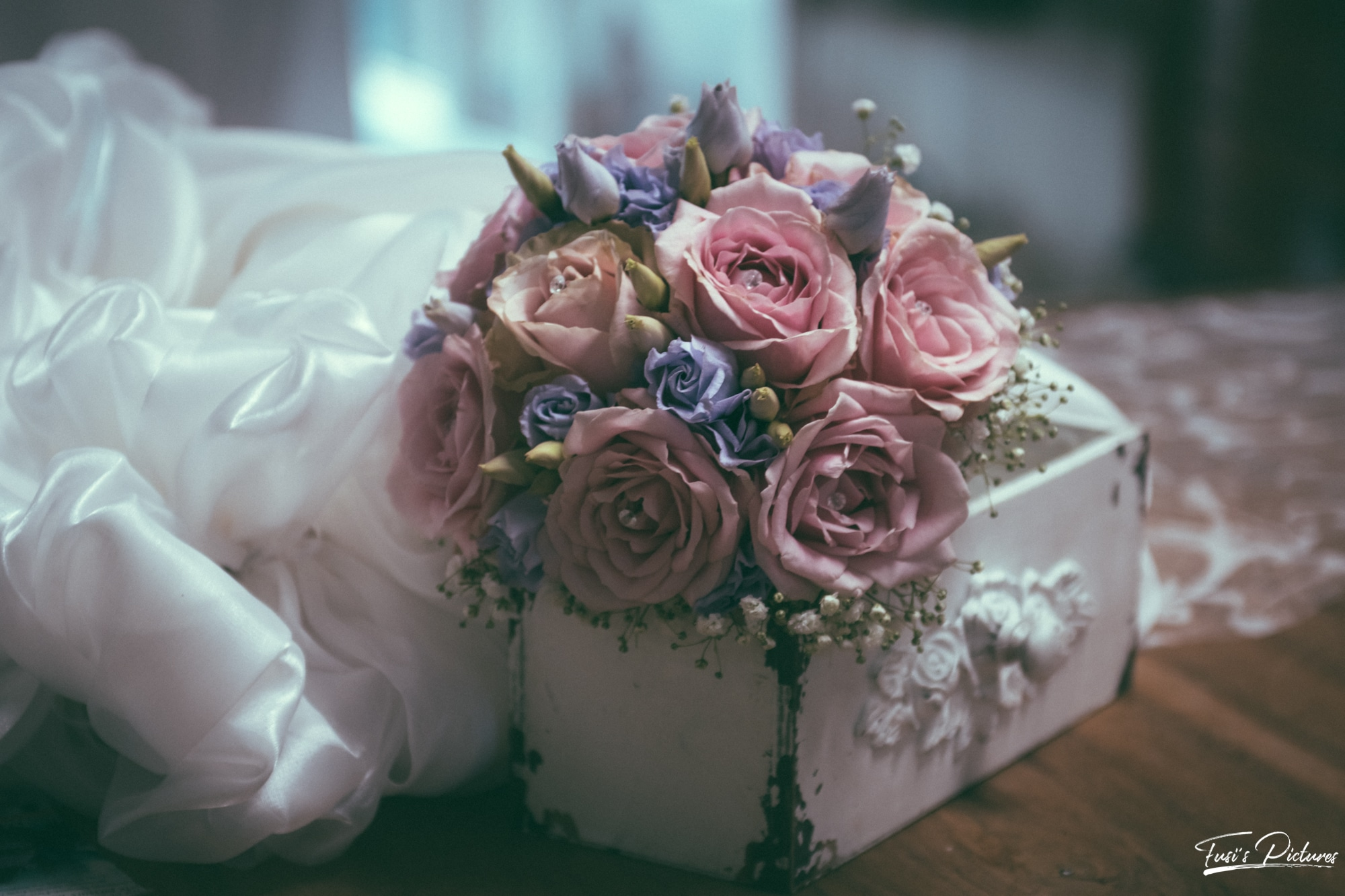 bouquet ilenia zanoni wedding 1