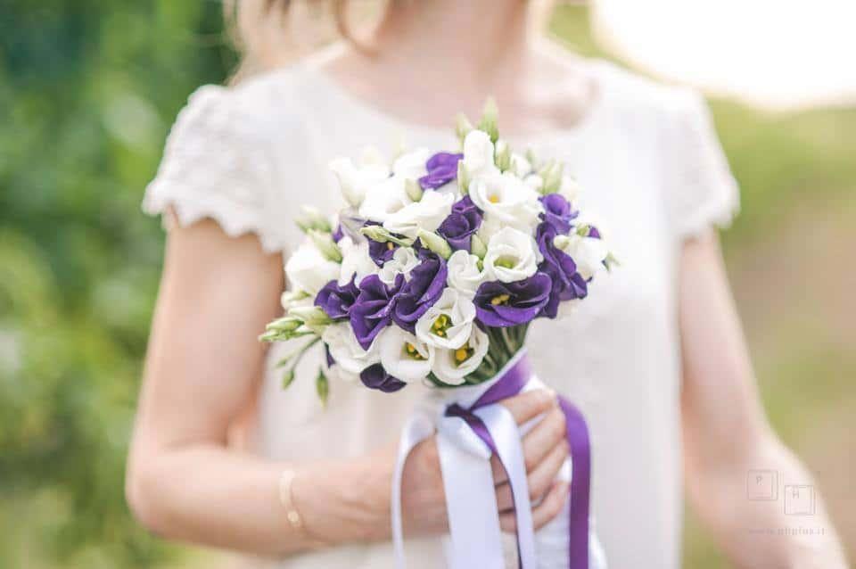 bouquet ilenia zanoni wedding 2