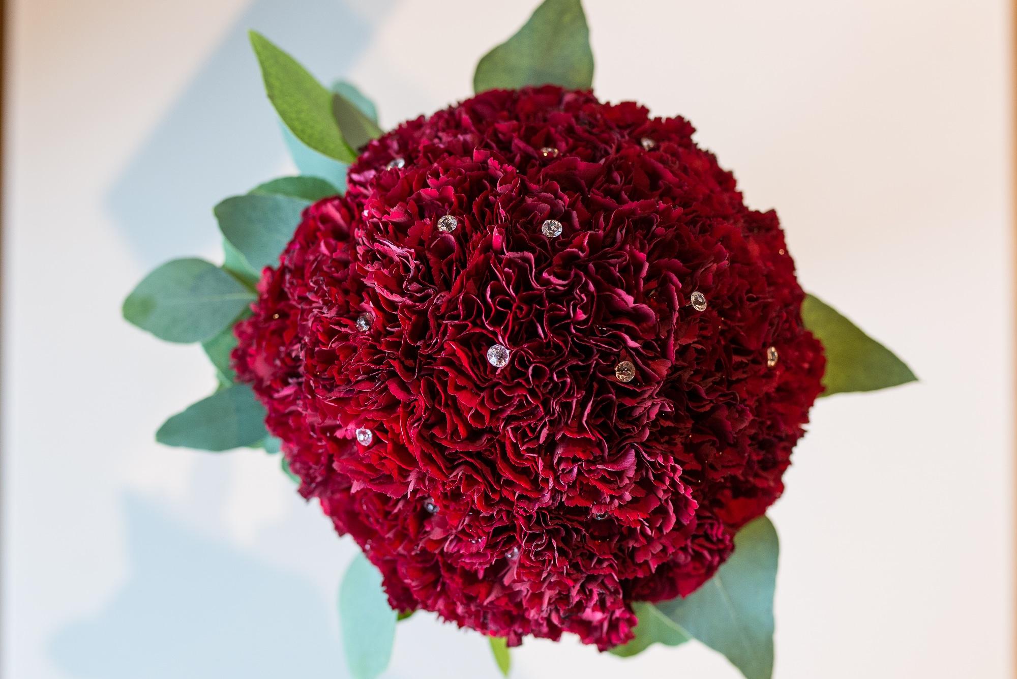 bouquet ilenia zanoni wedding 3
