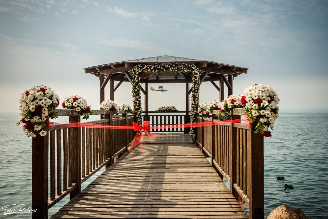 cerimonie religiose civili ilenia zanoni wedding 1
