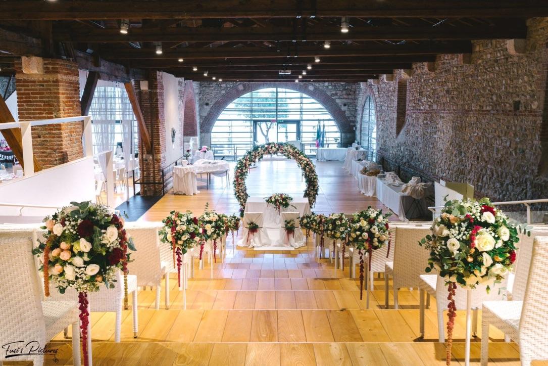 cerimonie religiose civili ilenia zanoni wedding 4